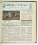 The Missouri Miner, March 06, 1991