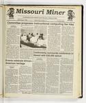 The Missouri Miner, February 05, 1992
