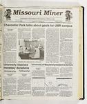 The Missouri Miner, April 08, 1992