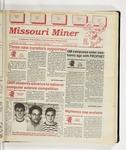 The Missouri Miner, February 10, 1993