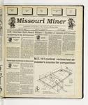 The Missouri Miner, April 14, 1993