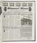 The Missouri Miner, May 04, 1994