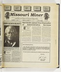 The Missouri Miner, December 07, 1994