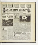 The Missouri Miner, May 03, 1995