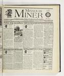 The Missouri Miner, February 07, 1996