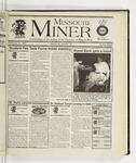 The Missouri Miner, February 14, 1996