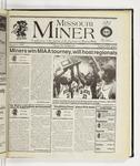 The Missouri Miner, March 06, 1996