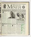 The Missouri Miner, March 13, 1996