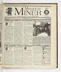 The Missouri Miner, April 10, 1996