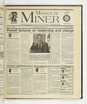 The Missouri Miner, May 01, 1996