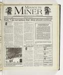 The Missouri Miner, September 11, 1996