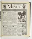 The Missouri Miner, September 25, 1996