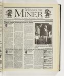 The Missouri Miner, October 02, 1996