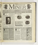 The Missouri Miner, December 11, 1996