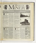The Missouri Miner, February 12, 1997