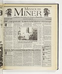 The Missouri Miner, February 26, 1997