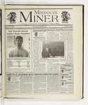 The Missouri Miner, March 12, 1997