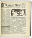 The Missouri Miner, September 04, 1997