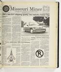 The Missouri Miner, September 24, 1997