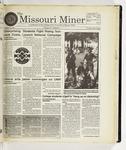 The Missouri Miner, October 08, 1997