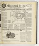 The Missouri Miner, November 05, 1997