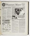The Missouri Miner, January 28, 1998