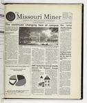 The Missouri Miner, April 01, 1998