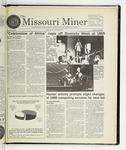 The Missouri Miner, April 08, 1998
