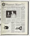 The Missouri Miner, May 06, 1998