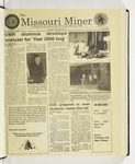 The Missouri Miner, September 02, 1998
