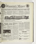 The Missouri Miner, October 14, 1998