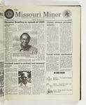 The Missouri Miner, December 02, 1998