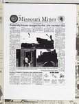 The Missouri Miner, February 17, 1999