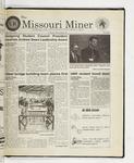 The Missouri Miner, April 21, 1999