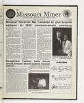 The Missouri Miner, May 05, 1999