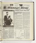 The Missouri Miner, October 06, 1999