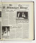 The Missouri Miner, November 17, 1999