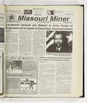 The Missouri Miner, December 08, 1999