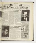 The Missouri Miner, February 02 2000