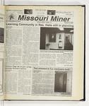 The Missouri Miner, February 09 2000