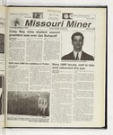 The Missouri Miner, March 09 2000