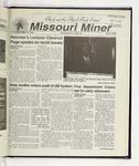 The Missouri Miner, April 05 2000