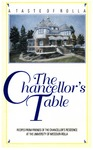 A Taste of Rolla: The Chancellor's Table Volume I by Dorcas Park