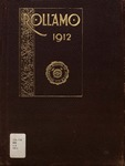 The Rollamo 1912 by The University of Missouri School of Mines and Metallurgy