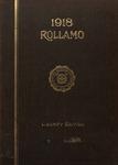 The Rollamo 1918