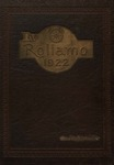 The Rollamo 1922