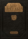 The Rollamo 1929 by The University of Missouri School of Mines and Metallurgy