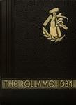 The Rollamo 1934