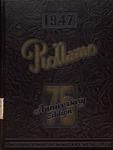 The Rollamo 1947