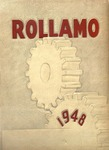The Rollamo 1948 by The University of Missouri School of Mines and Metallurgy